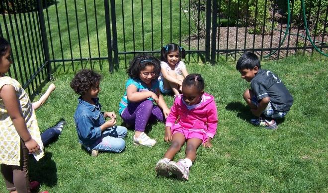 Mandela Slider » Little Blossom Montessori