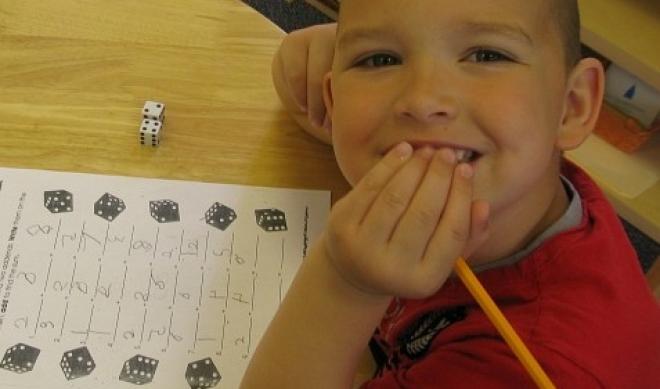 Benjamin Franklin » Little Blossom Montessori