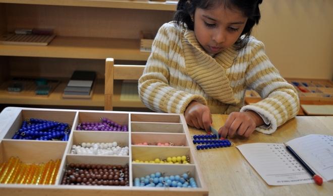 Mahatma Gandhi » Little Blossom Montessori